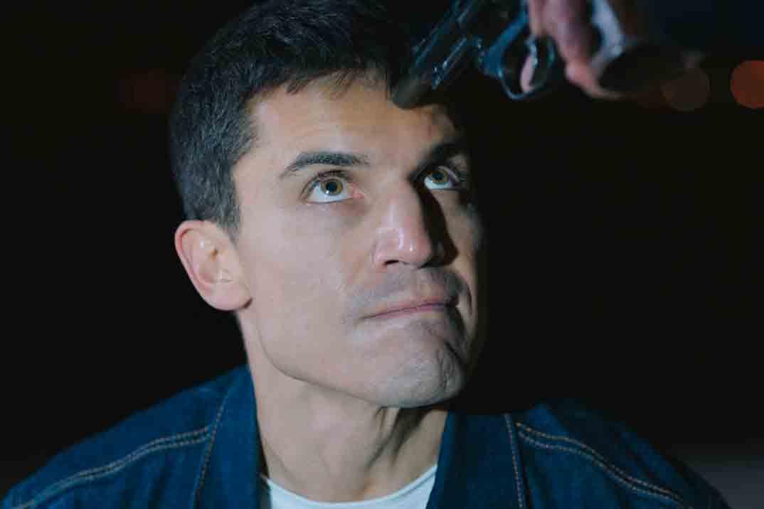 'Vivir sin permiso' – Temporada 2 – Capítulo 5