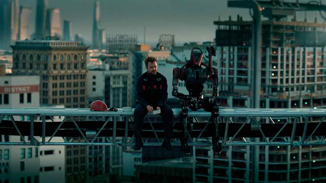 Westworld - Tercera Temporada © HBO España