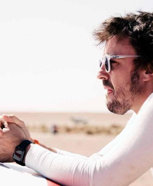 «Fernando» el documental sobre la vida de Fernando Alonso: Fecha de estreno y tráiler