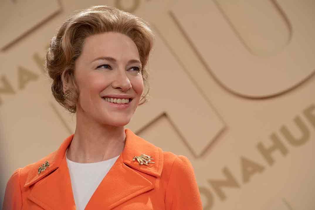 Cate Blanchett - Mrs. America © HBO
