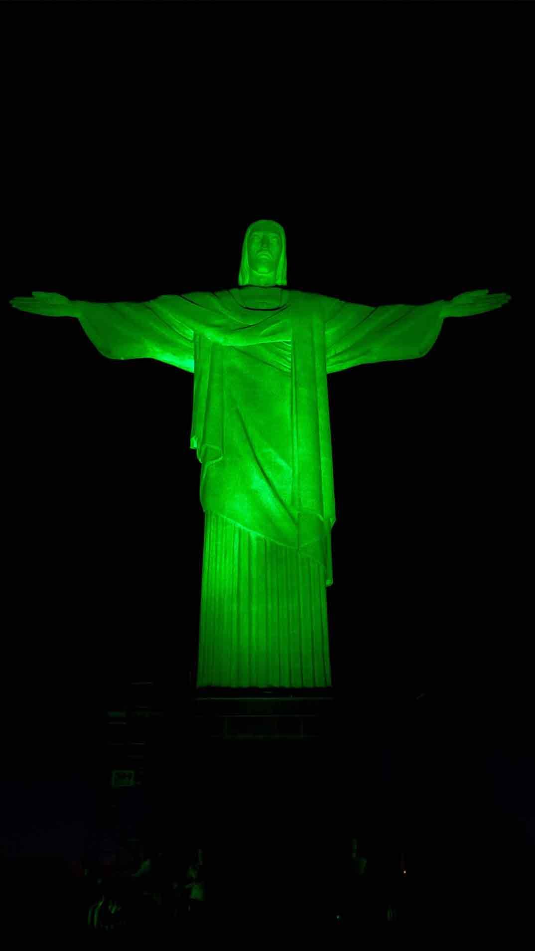 El Cristo Redentor - Río de Janeiro