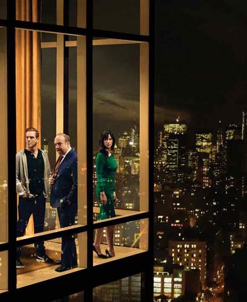 """""""Billions"""" Fecha de estreno y tráiler de la 5ª Temporada"""