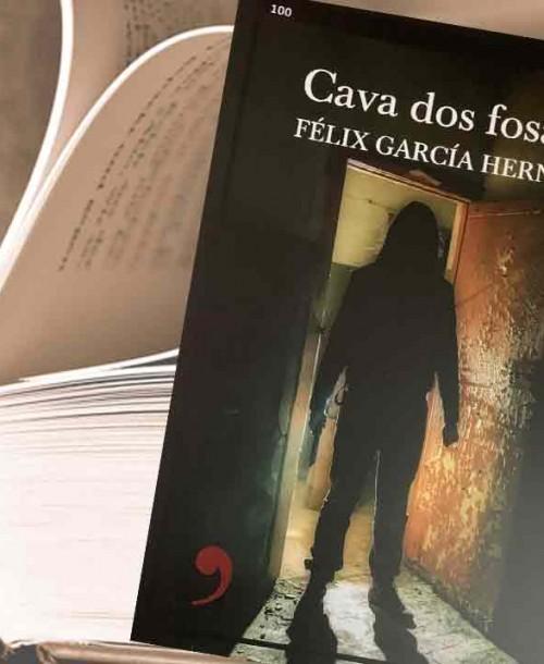 «Cava dos fosas» de Félix García Hernán: Los demonios del pasado regresan 30 años después