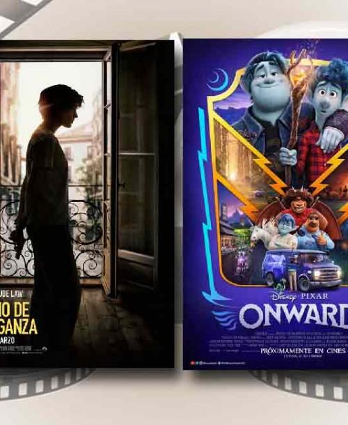 Estrenos de Cine de la Semana… 6 de Marzo 2020