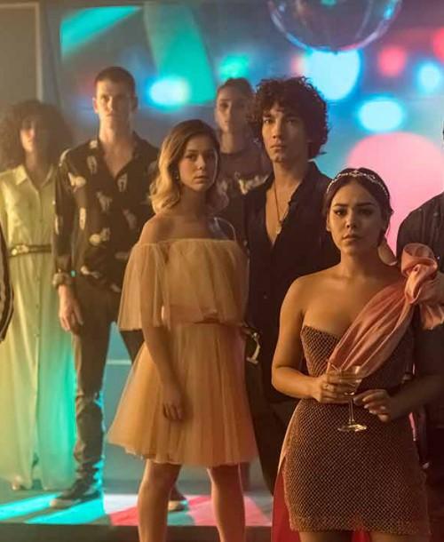 'Élite' – Trailer de la Tercera Temporada… Un nuevo misterio en Las Encinas