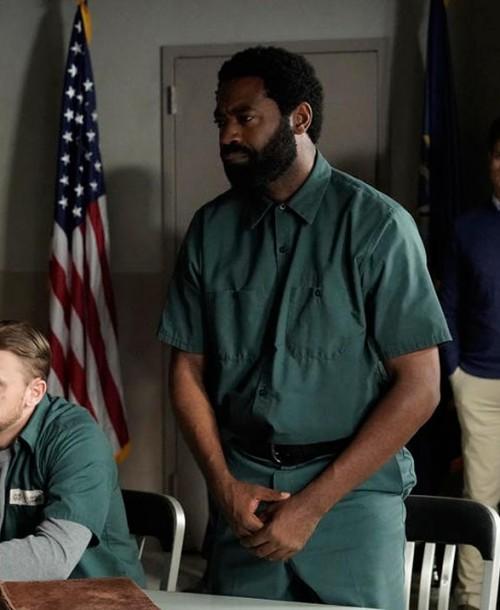 """For Life"" – Temporada 1 Capítulo 2: Promises"