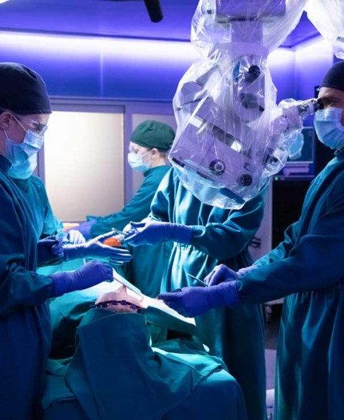"""The Good Doctor"" – Temporada 2 Capítulo 14: Caras"