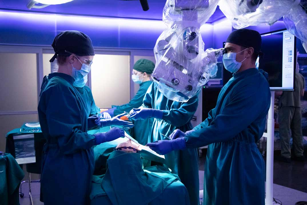 """""""The Good Doctor"""" – Temporada 2 Capítulo 14: Caras"""