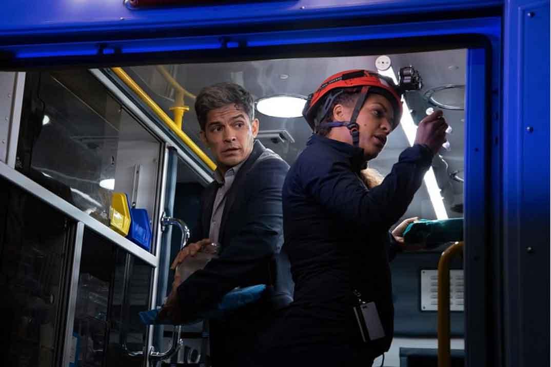 """""""The Good Doctor"""" Temporada 3 – Capítulo 20: I love you"""