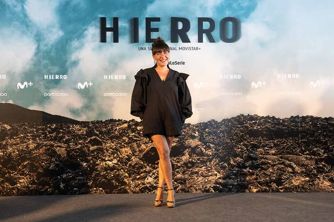 Hierro - Segunda Temporada © Jaime Olmedo / Movistar+