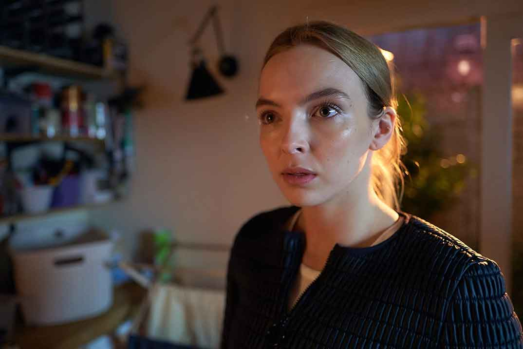 «Killing Eve» – Temporada 1 Capítulo 5: I Have a Thing About Bathrooms