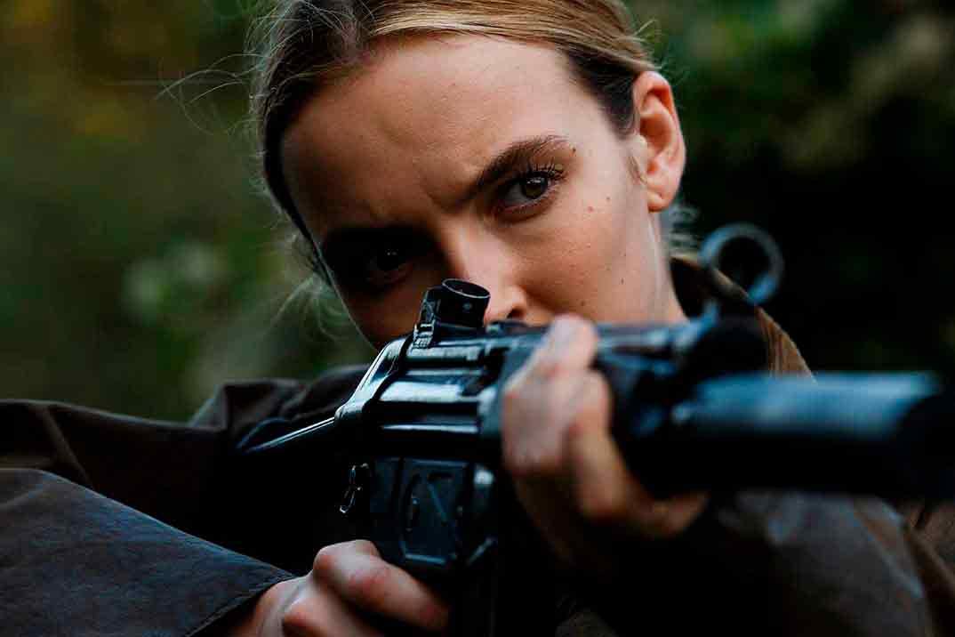 Killing Eve © RTVE