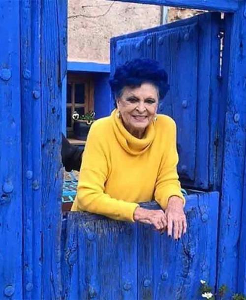 El emotivo homenaje de Miguel Bosé a su madre, Lucía Bosé
