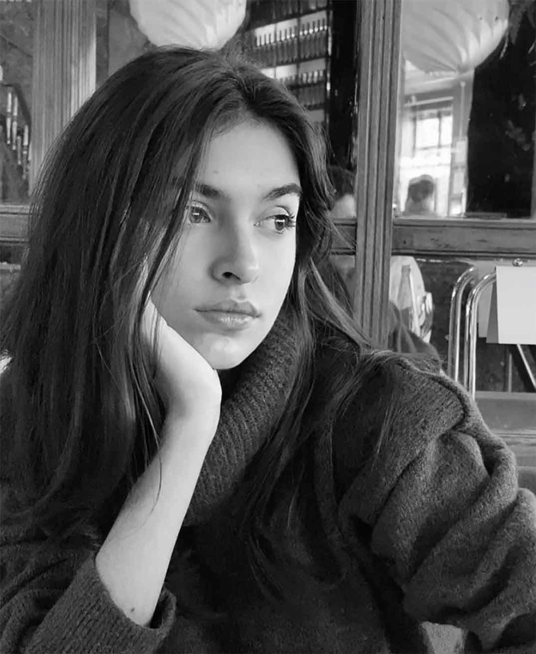 Lucía Rivera @luciariveraromero/Instagram