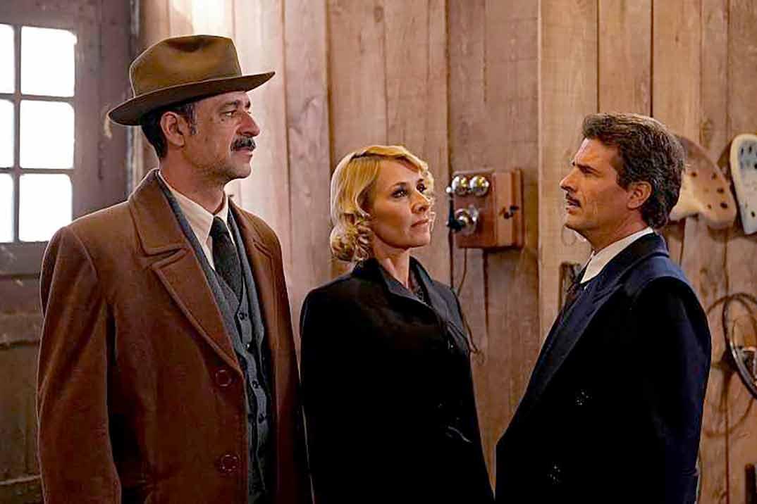 'El Ministerio del Tiempo': Tráiler, fecha de estreno y todo lo que sabemos de la cuarta temporada