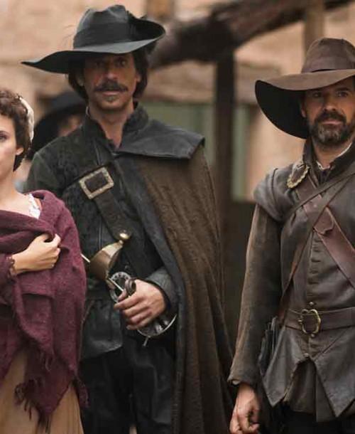 'El Ministerio del Tiempo' llega por sorpresa a HBO España