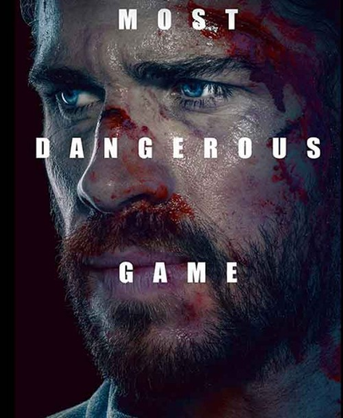 """The Most Dangerous Game"" – Tráiler de la próxima serie de Liam Hemsworth para Quibi"