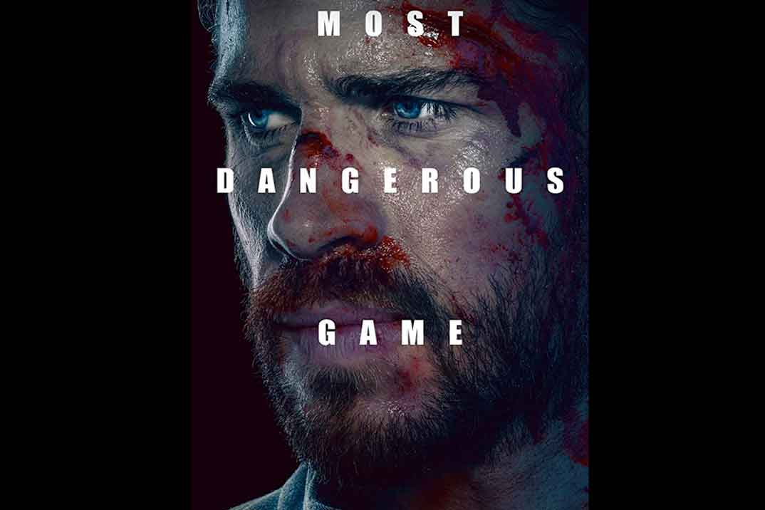 «The Most Dangerous Game» – Tráiler de la próxima serie de Liam Hemsworth para Quibi
