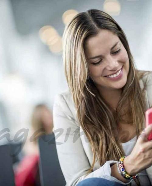 ¿Cómo usan las mujeres las aplicaciones para ligar?
