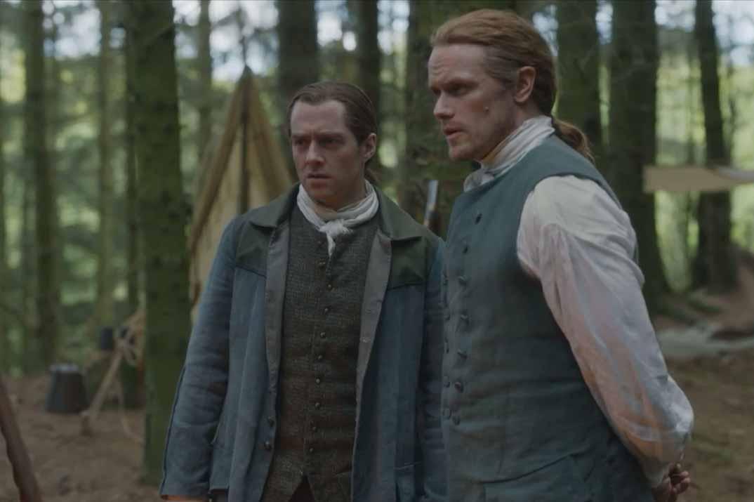 """""""Outlander"""" Temporada 5 Capítulo 3: Free Will"""