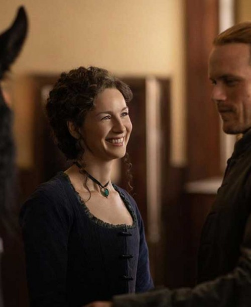 «Outlander» Temporada 5 Capítulo 6: Better to Marry Than Burn