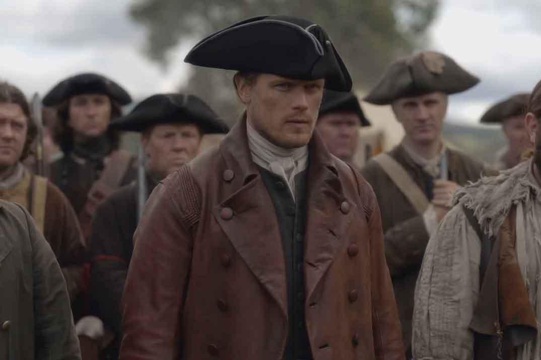 """""""Outlander"""" Temporada 5 Capítulo 7: The Ballad of Roger Mac"""