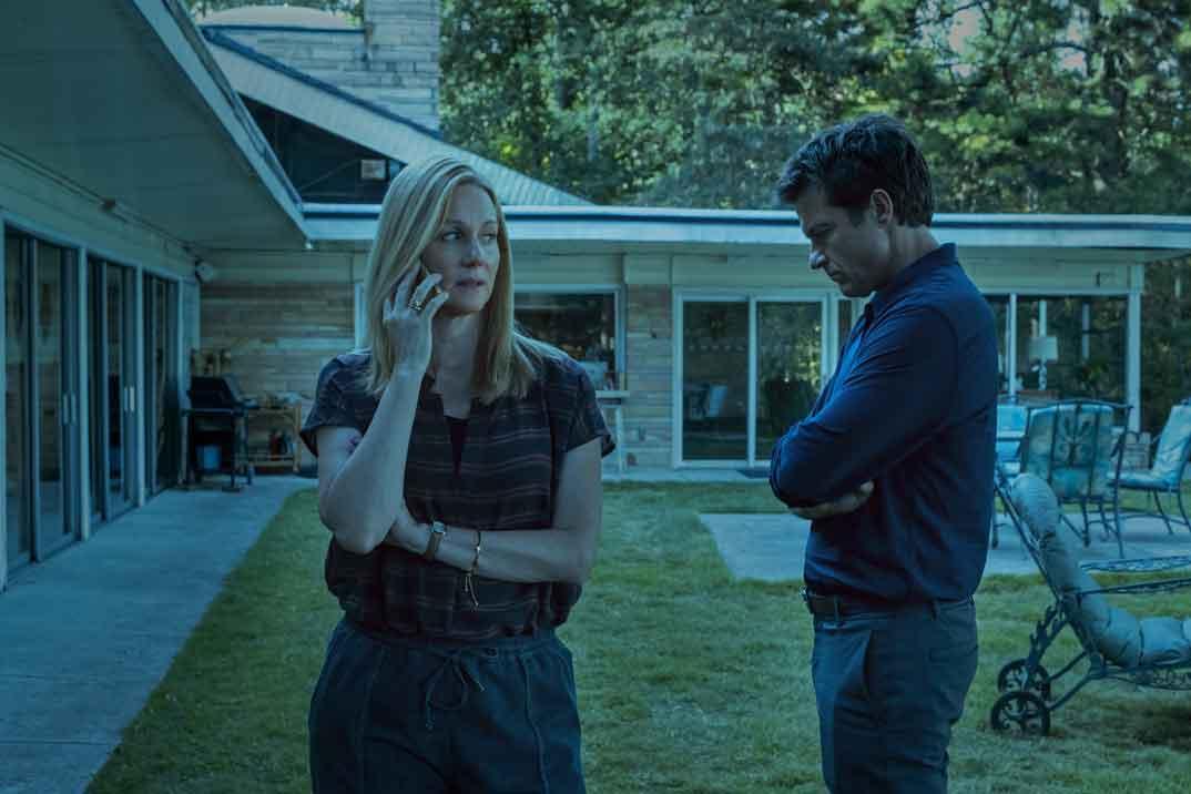«Ozark» estreno  de la Tercera Temporada del drama narco de Netflix