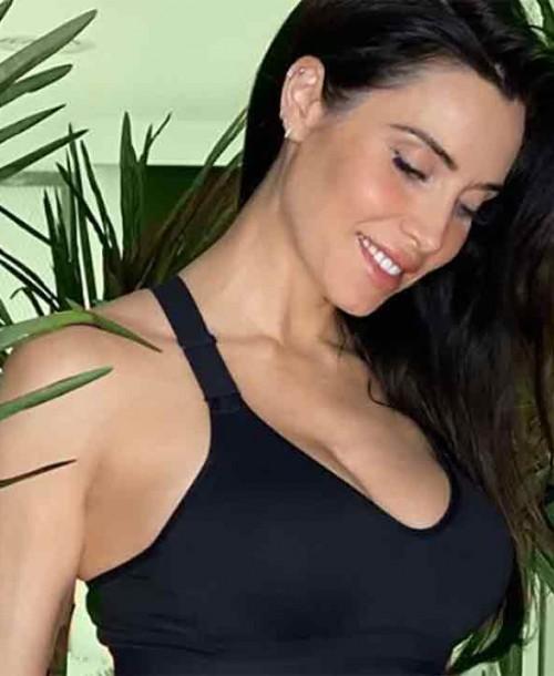 Pilar Rubio confiesa cuántos kilos ha cogido en la semana 20 de su embarazo