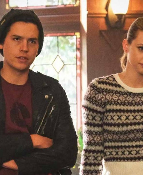 """Riverdale""– Temporada 4 Capítulo 16: The locked room"