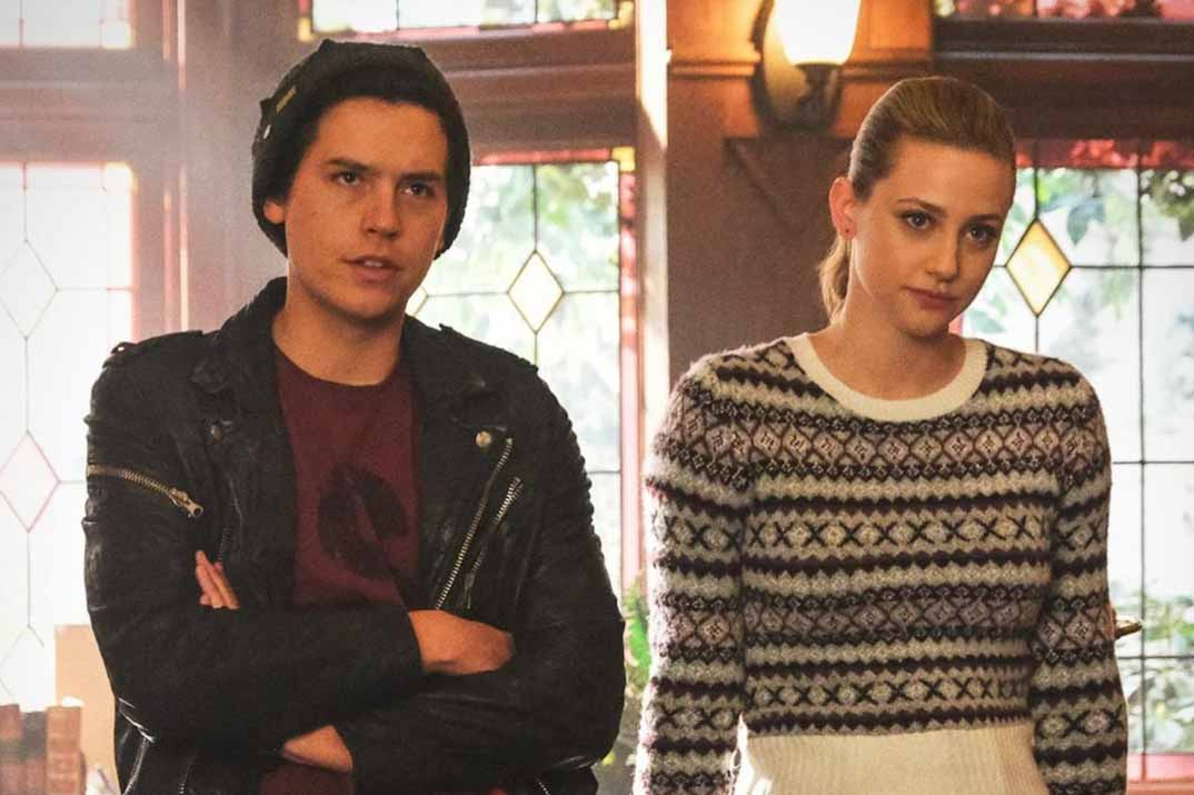 """Riverdale""– Temporada 4 Capítulo 16: The locked room"