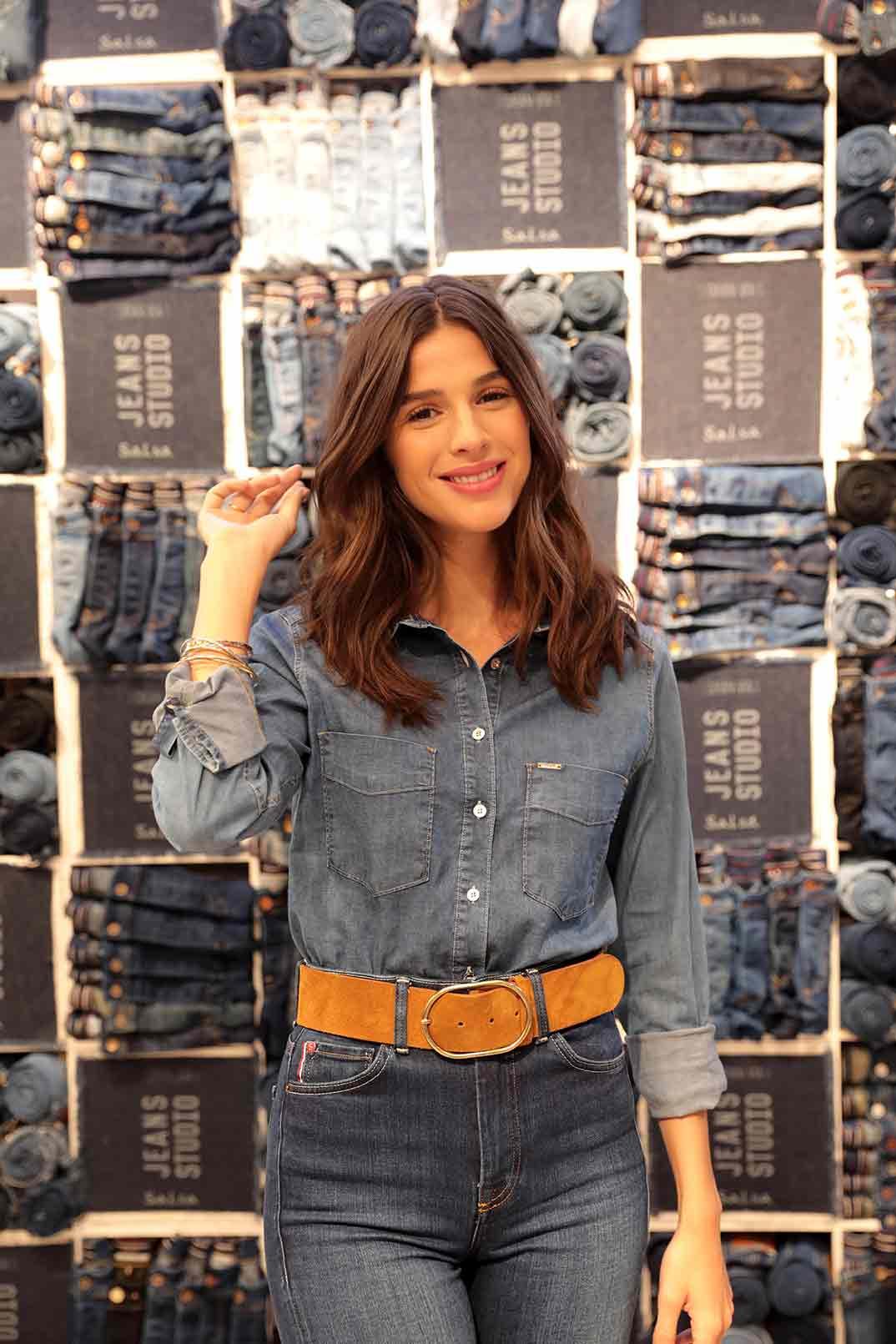 Sandra Gago - Salsa