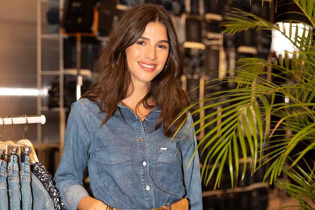 Sandra Gago revela sus planes de ser mamá