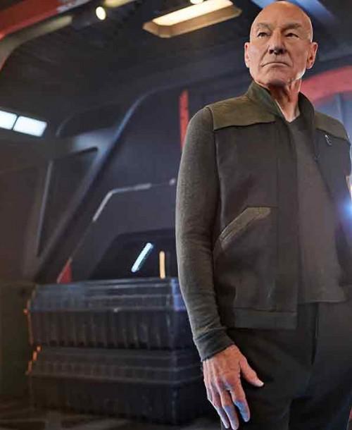 Estreno del episodio final de 'Star Trek: Picard'