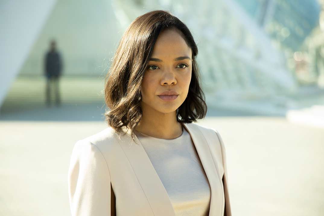Tessa Thompson - Westworld Tercera Temporada © HBO