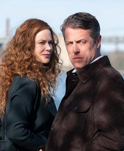 Nicole Kidman y Hugh Grant protagonizan 'The Undoing'