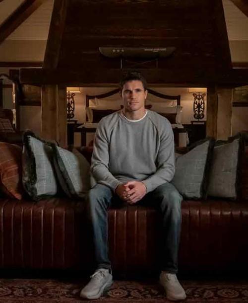 'Upload', la serie con más éxito de Amazon Prime, tendrá segunda temporada