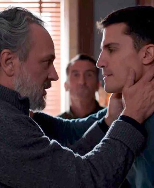 'Vivir sin permiso' – Temporada 2 – Capítulo 8