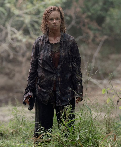 «The Walking Dead» pospuesto el final de la Temporada 10 debido al Coronavirus