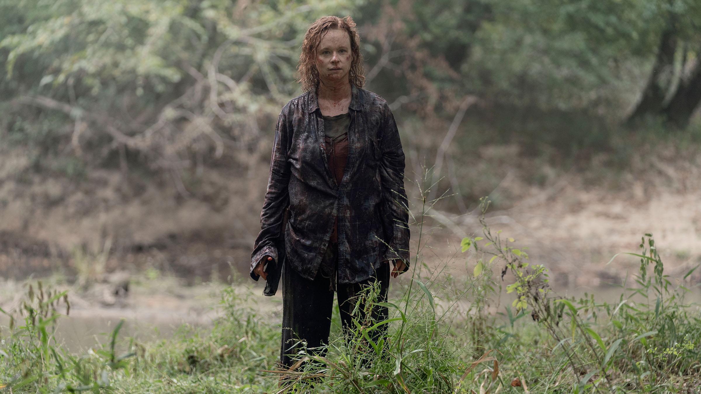 «The Walking Dead» pospuesto el final de la Temporada 10 debido al Coronavirus