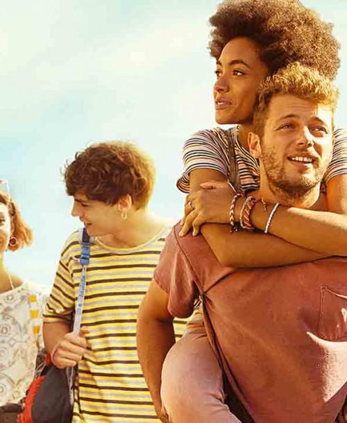Summertime – La serie «A tres metros sobre el cielo» llega a Netflix