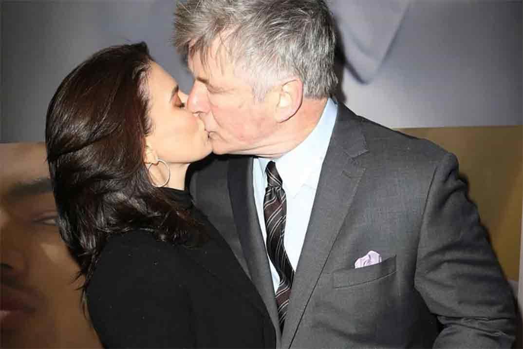Hilaria Baldwin y Alec Baldwin anuncian que esperan su quinto hijo