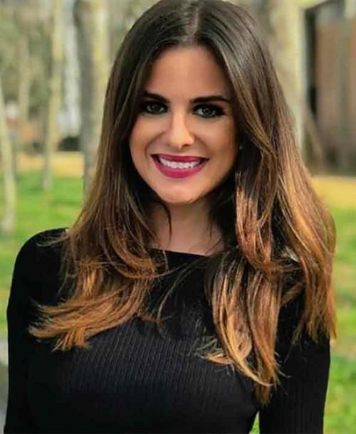 """Alexia Rivas amenaza con acciones judiciales contra quienes """"atenten"""" contra su honor"""