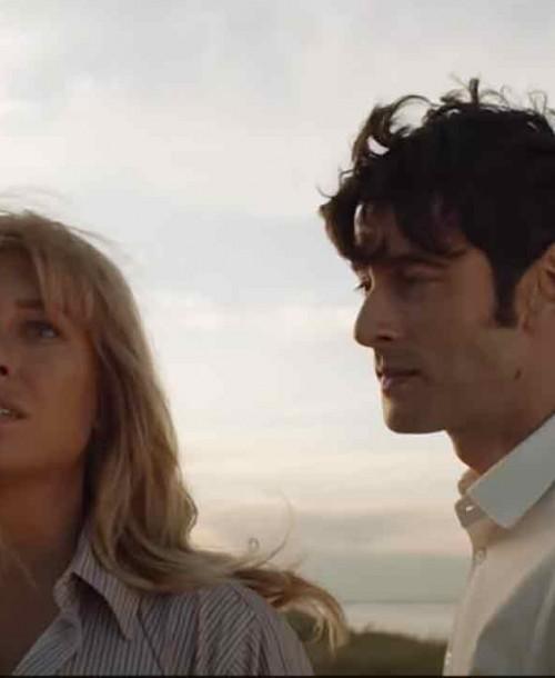 """Primer tráiler de """"El verano que vivimos"""" – La película donde nació el amor entre Blanca Suárez y Javier Rey"""