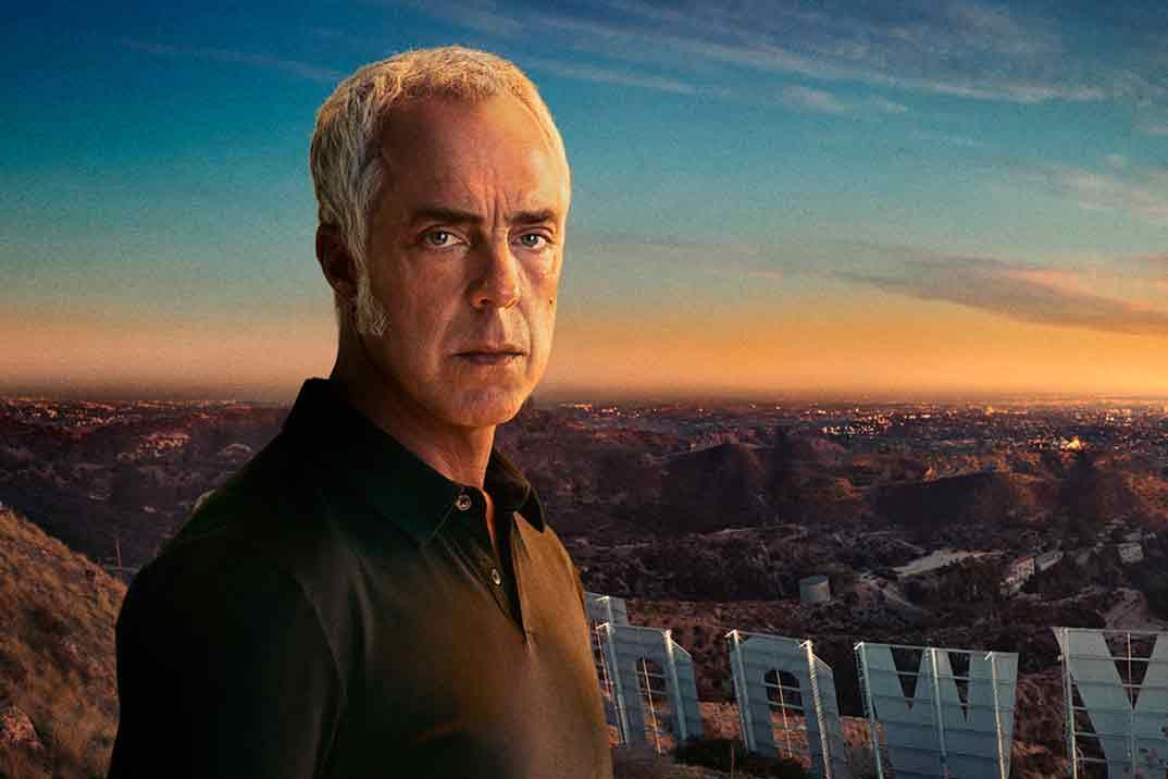 'Bosch', estreno de la Sexta Temporada en Amazon Prime Video