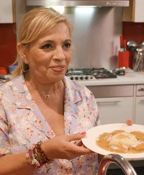 Carmen Borrego nueva anfitriona de 'Ven a cenar conmigo. Gourmet Edition'