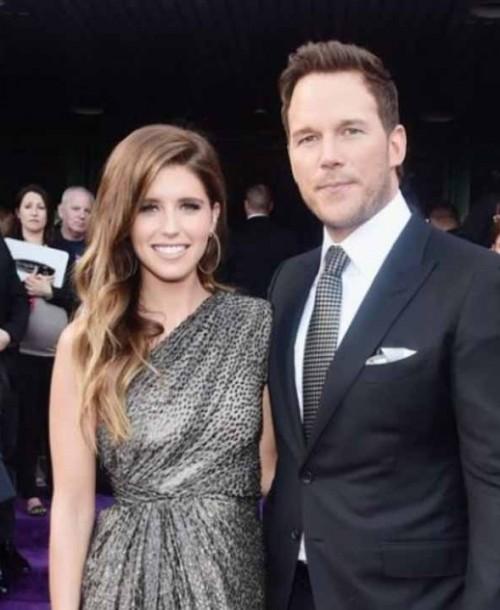 Katherine Schwarzenegger y Chris Pratt esperan su primer hijo juntos