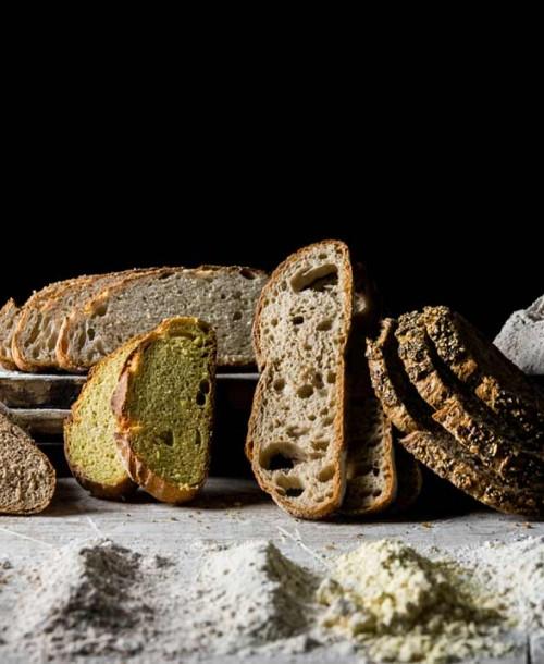 Cómo debemos conservar el pan en casa