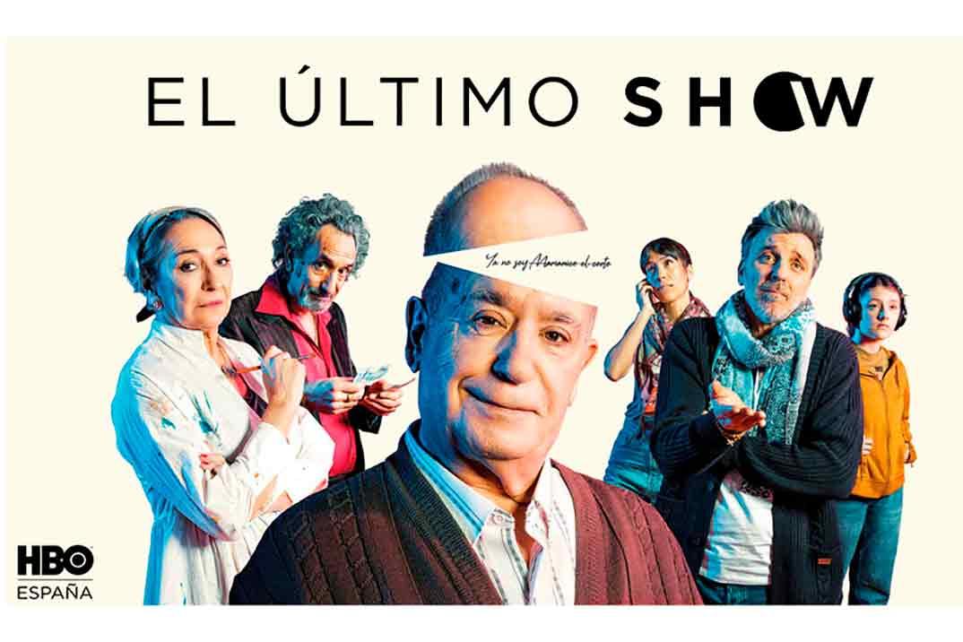 'El último show' llega el 17 de abril