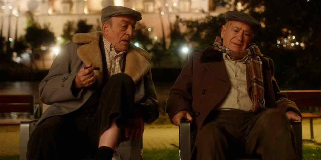 El último show © HBO España