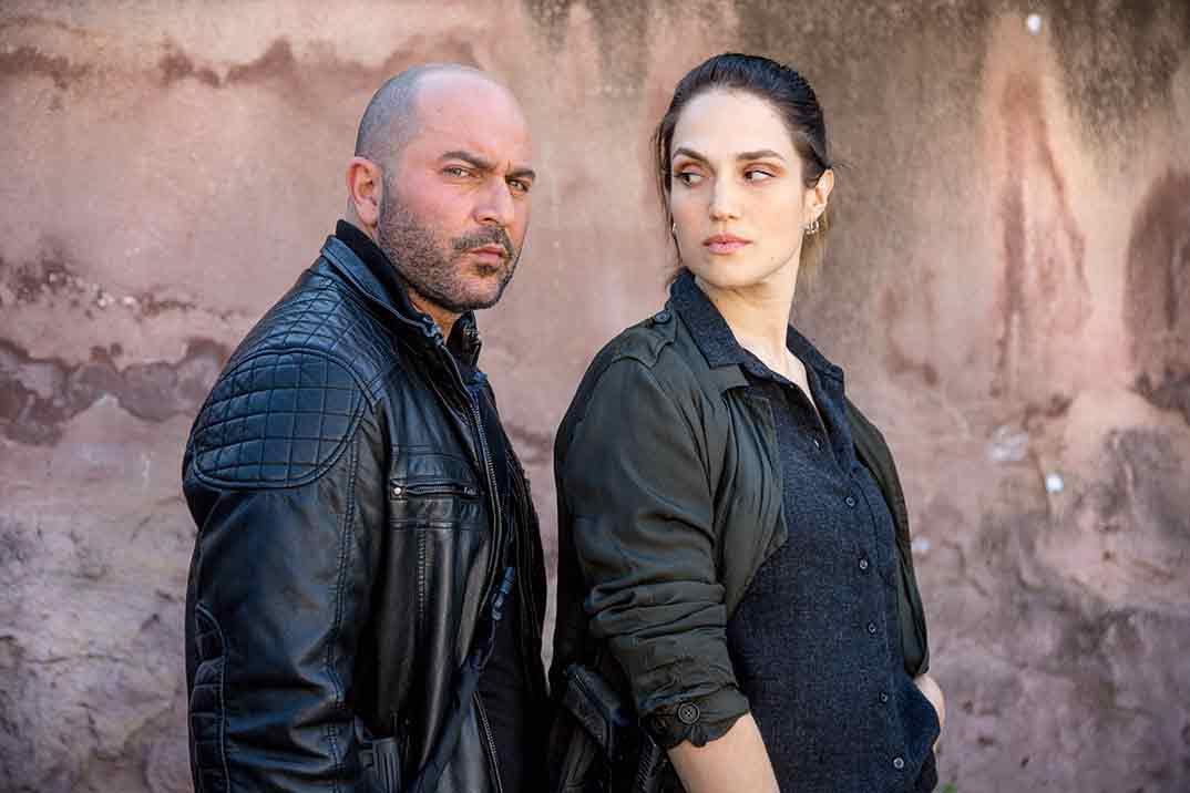 'Fauda', estreno de la tercera temporada en Netflix
